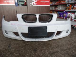 Запчасть бампер передний BMW 116 2006