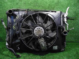 Запчасть радиатор двигателя BMW 116 2006