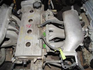 Запчасть двигатель TOYOTA CORONA PREMIO 1997