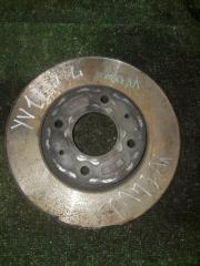 Запчасть тормозной диск передний левый Volvo V70 2001