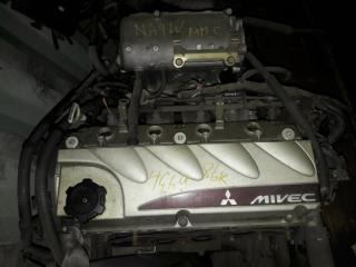 Запчасть двигатель MITSUBISHI GRANDIS 2005