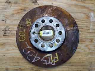 Запчасть тормозной диск передний левый VOLKSWAGEN GOLF 5 2006