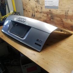 Запчасть крышка багажника AUDI A4 2002