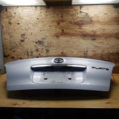 Запчасть крышка багажника TOYOTA PLATZ 2003