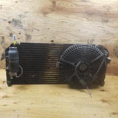 Запчасть радиатор кондиционера TOYOTA SPRINTER 1996