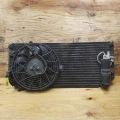 Запчасть радиатор кондиционера TOYOTA COROLLA 2000