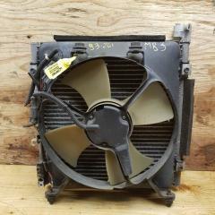Запчасть радиатор кондиционера HONDA DOMANI 1996