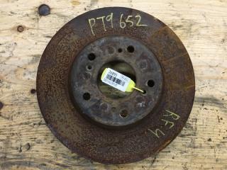 Запчасть тормозной диск передний правый HONDA STEPWGN 2002