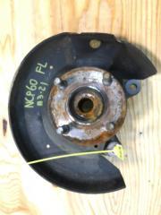 Запчасть ступица передняя левая TOYOTA IST 2002