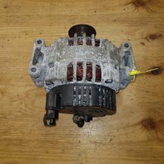 Запчасть генератор AUDI A4 2002