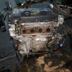 Запчасть двигатель PEUGEOT 207 2012