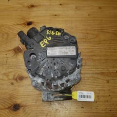 Запчасть генератор PEUGEOT 207 2012