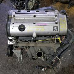 Запчасть двигатель PEUGEOT 307 2004