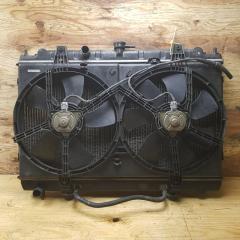 Запчасть радиатор двигателя NISSAN EXPERT 2001