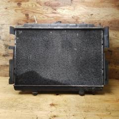 Запчасть радиатор двигателя NISSAN R'NESSA 1999