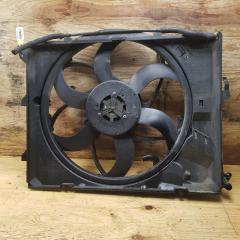 Запчасть диффузор радиатора BMW 320 2007