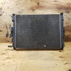 Запчасть радиатор двигателя RENAULT MEGANE 2 2007