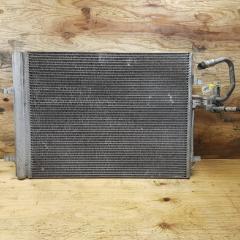 Запчасть радиатор кондиционера VOLVO V70 2010