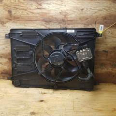 Запчасть диффузор радиатора VOLVO V70 2010