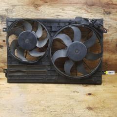 Запчасть диффузор радиатора AUDI A3 2006