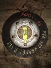 Запчасть тормозной диск задний правый AUDI A6 2000