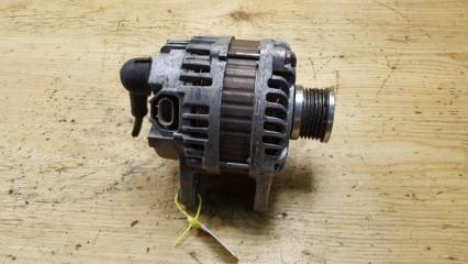Запчасть генератор NISSAN DUALIS 2002