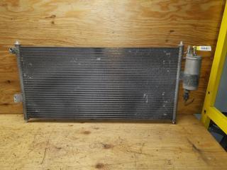 Запчасть радиатор кондиционера NISSAN TINO 2000