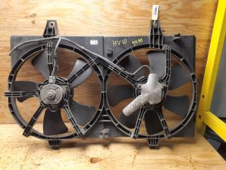 Запчасть диффузор радиатора NISSAN TINO 2000