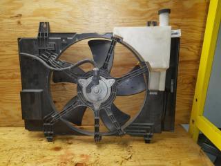 Запчасть диффузор радиатора NISSAN BLUEBIRD SYLPHY 2008