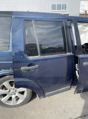 Дверь Land Rover Discovery 4 L319 306DT 2013 задн. прав. (б/у)