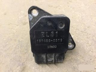 Расходомер воздуха (массметр) Mazda 3