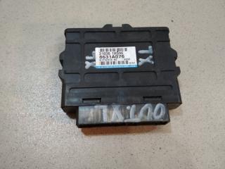 Запчасть блок управления акпп Mitsubishi Outlander 2006-2012