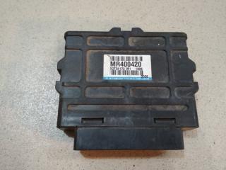 Запчасть блок электронный Mitsubishi Pajero 3 2000-2006