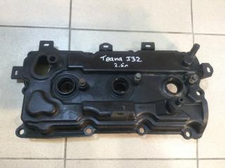 Запчасть крышка головки блока (клапанная) задняя правая Nissan Teana 2008-2013