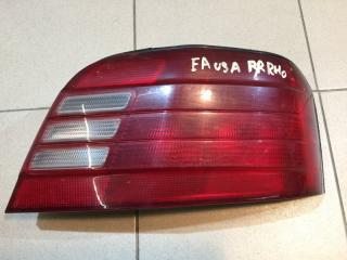 Запчасть фонарь задний правый Mitsubishi Galant 1997-2003