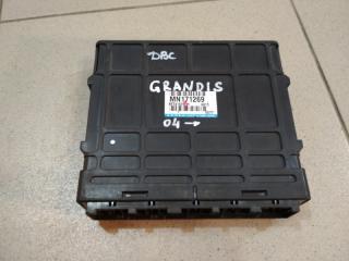 Запчасть блок управления двигателем Mitsubishi Grandis 2004-2010