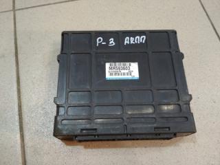 Запчасть блок управления акпп Mitsubishi Pajero 3 2000-2006