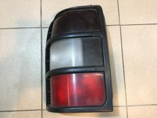 Запчасть фонарь задний левый Mitsubishi Pajero 2 1991-1996