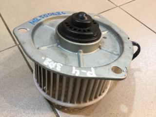 Запчасть моторчик отопителя задний Mitsubishi Pajero 4 2007-2020