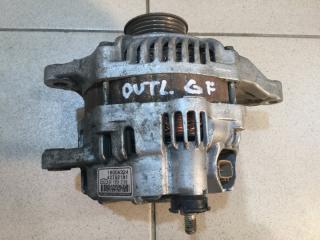 Запчасть генератор Mitsubishi Outlander 2012-2020