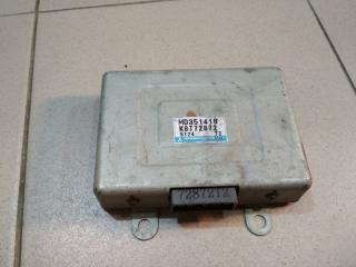 Запчасть блок электронный Mitsubishi L200 1996-2006