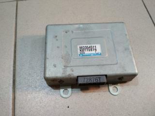 Запчасть блок управления двигателем Mitsubishi Pajero Sport 1998-2008