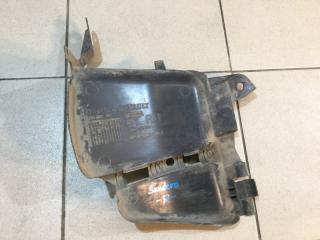 Запчасть пыльник двигателя правый Renault Sandero 2009-2014