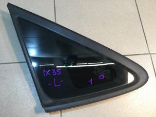 Запчасть стекло кузовное заднее левое Hyundai IX35 2010-2015