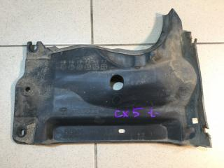 Запчасть пыльник двигателя левый Mazda 3 2009-2013