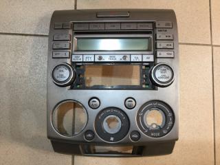 Запчасть панель управления магнитолой Ford Ranger 2006-2012