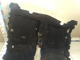 Запчасть покрытие напольное (ковролин) Mazda 3 2009-2013