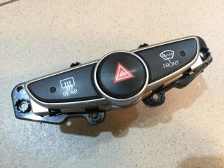 Запчасть кнопка аварийной сигнализации Hyundai Solaris 2010-2017
