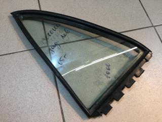 Запчасть стекло двери (форточка) заднее правое Toyota Corolla 2001-2007