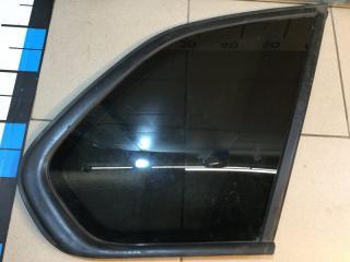 Запчасть стекло двери задней заднее правое BMW X5 2007-2013